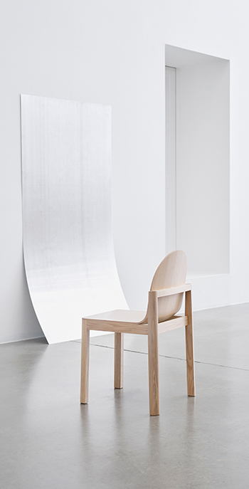 Stine Aas Frame Chair