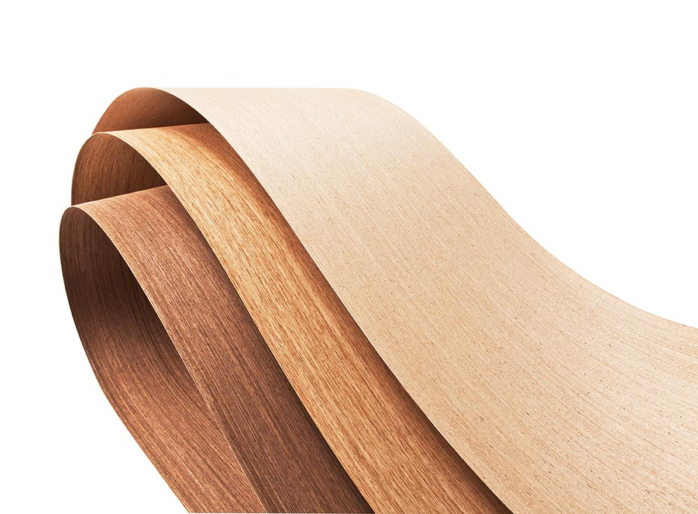 August 28, 2018   Innovative Solutions with Hardwood Veneer