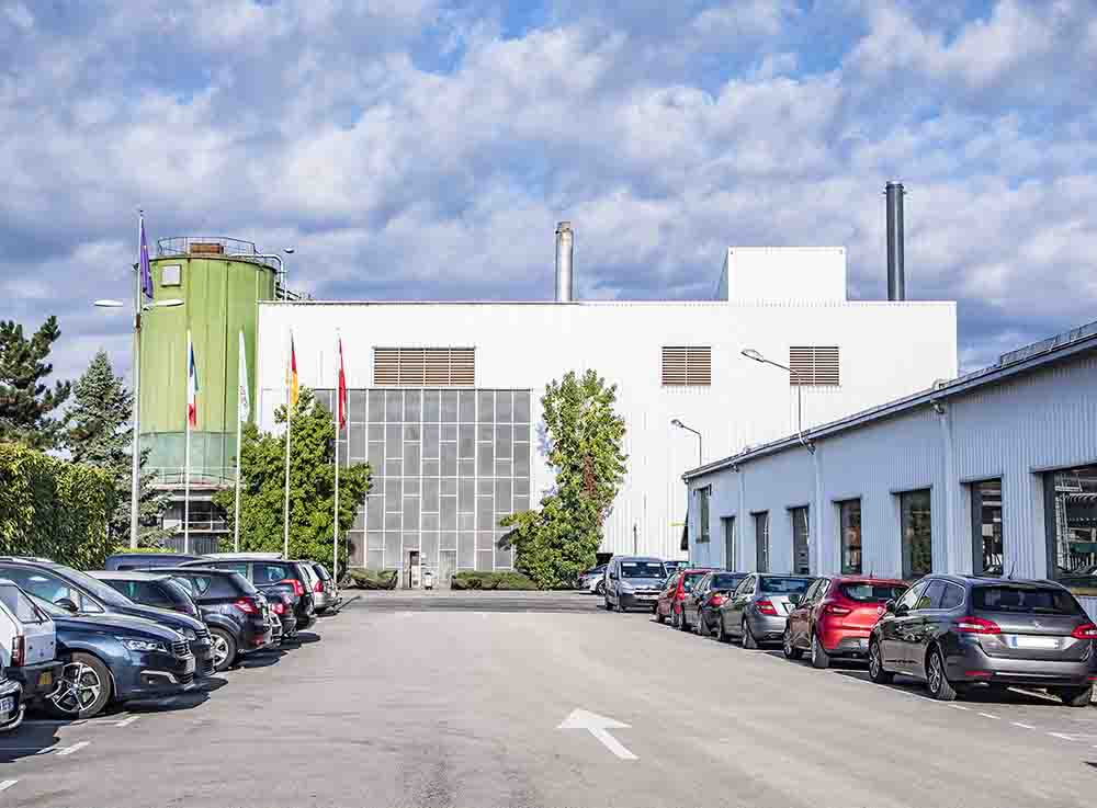 July 03, 2019   Danzer Closes Souvans Plant in France