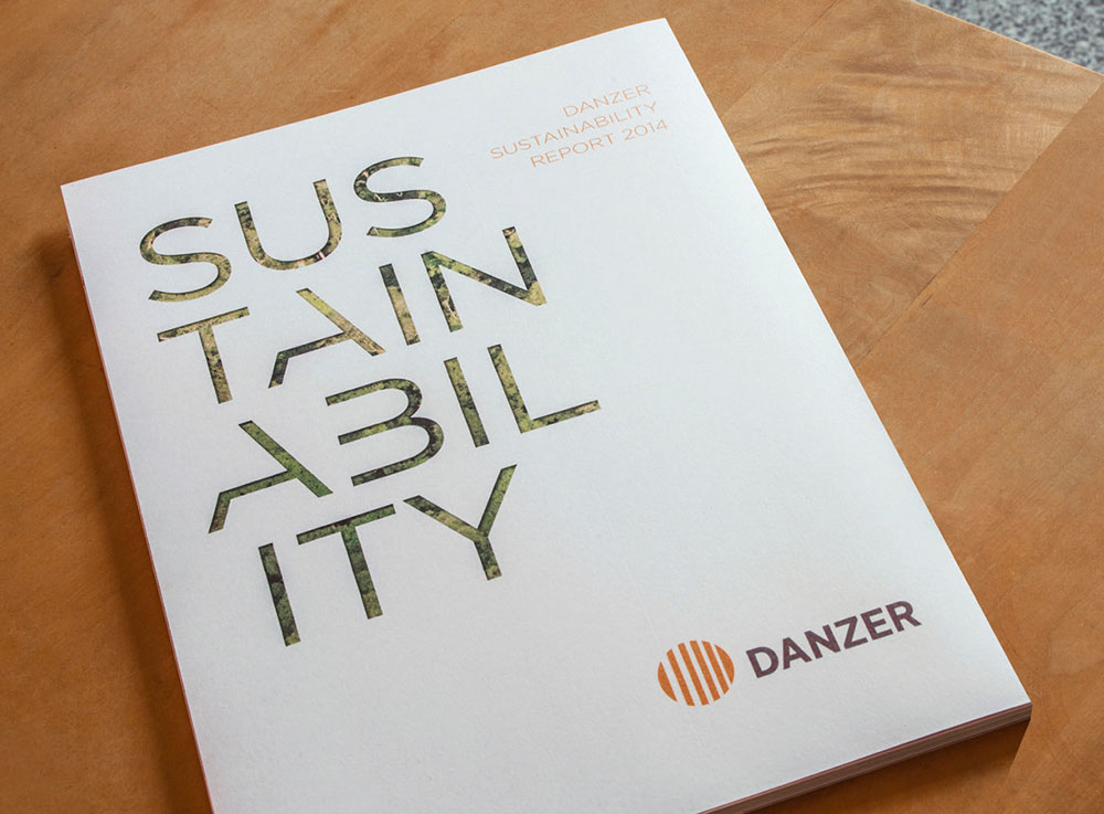 Danzer Releases First Sustainability Report