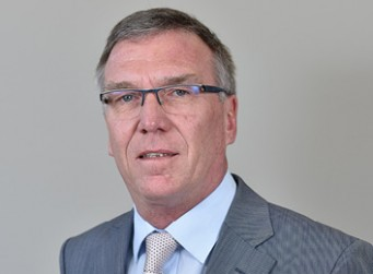 Follows Olof von Gagern as CEO of Danzer Veneer Europe: Rudi Heinzelmann