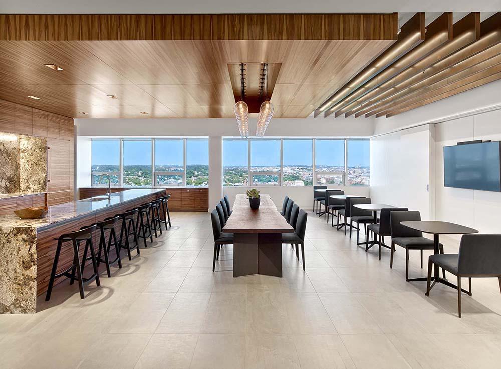 Sands Capital Management Washington Dc