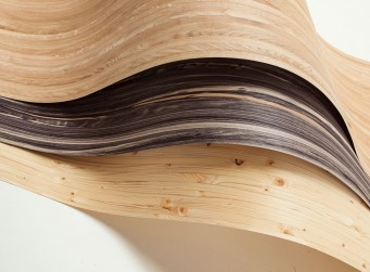 Distinctive Wood for Success in Retail