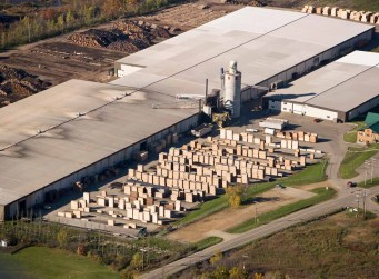 Danzer Lumber North America hit by US-China Trade Dispute.