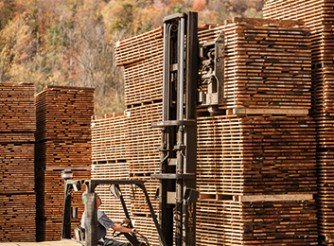 DANZER LUMBER NORTH AMERICA STOCK LIST