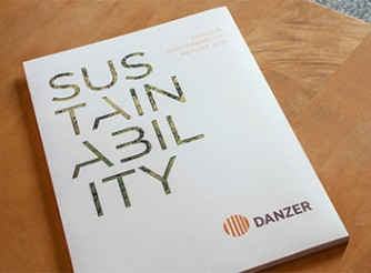 Danzer Sustainability Report