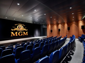 MGM Corporate Office