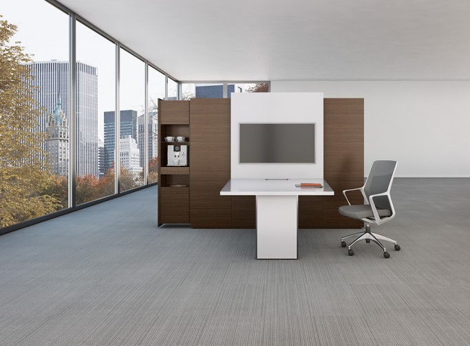 OFS Eleven & Slate Workstations
