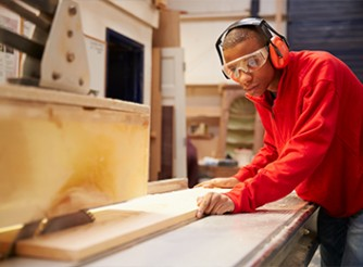 Solutions for woodworkers & contractors